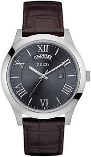Мужские часы в коллекции Dress Steel Мужские часы Guess W0792G5