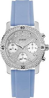 Женские часы в коллекции Sport Steel Женские часы Guess W1098L3