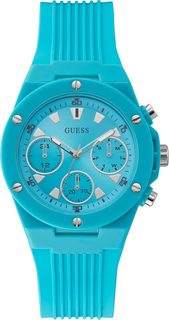 Женские часы в коллекции Sport Steel Женские часы Guess GW0255L2