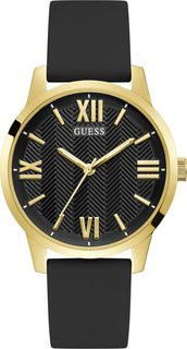 Мужские часы в коллекции Dress Steel Мужские часы Guess GW0282G2