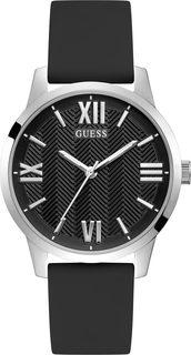 Мужские часы в коллекции Dress Steel Мужские часы Guess GW0282G1