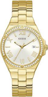 Женские часы в коллекции Dress Steel Женские часы Guess GW0286L2
