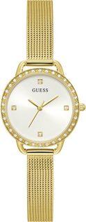 Женские часы в коллекции Dress Steel Женские часы Guess GW0287L2
