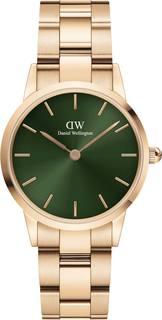 Женские часы в коллекции Iconic Link Женские часы Daniel Wellington DW00100421