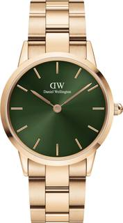 Мужские часы в коллекции Iconic Link Мужские часы Daniel Wellington DW00100419