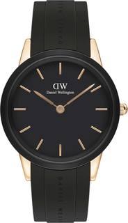Мужские часы в коллекции Iconic Link Мужские часы Daniel Wellington DW00100425