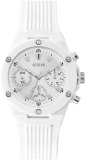 Женские часы в коллекции Sport Steel Женские часы Guess GW0255L1