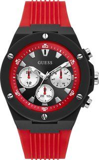Мужские часы в коллекции Sport Steel Мужские часы Guess GW0268G2