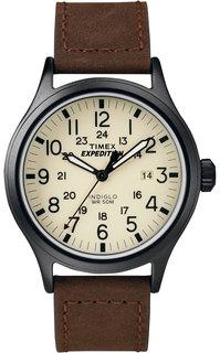 Мужские часы в коллекции Expedition Мужские часы Timex T49963