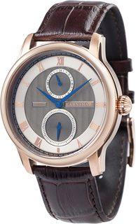 Мужские часы в коллекции Longitude Мужские часы Earnshaw ES-8106-06