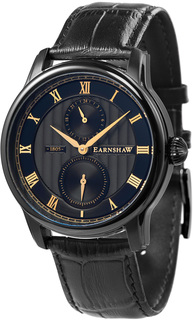 Мужские часы в коллекции Longitude Мужские часы Earnshaw ES-8106-03