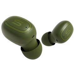 Наушники True Wireless Soul S-GEARGreen S-GEARGreen