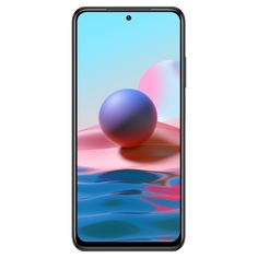 Смартфон Xiaomi Redmi Note 10 4+64GB Gray
