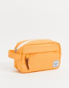 Оранжевая сумка с ремешком через плечо Herschel Supply Co. Chapter-Оранжевый цвет