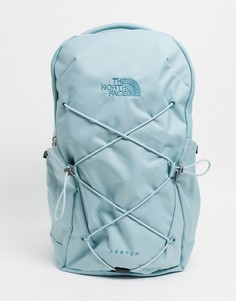 Синий рюкзак The North Face Jester-Голубой