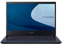 Ноутбук ASUS Expertbook P2451FA-EB1355R 90NX02N1-M18300 (Intel Core i3-10110U 2.1Ghz 8192Mb/256Gb SSD/Intel UHD Graphics/Wi-Fi/Bluetooth/Cam/15.6/1920x1080/Windows 10 Professional)