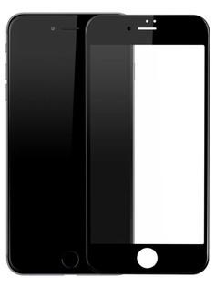 Защитное стекло Mietubl для APPLE iPhone 7 / iPhone 8 2.5D Full Glue Black M-835576