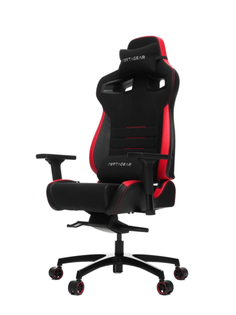 Компьютерное кресло Vertagear P-Line PL4500 Black/Red