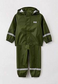 Куртка и комбинезон Helly Hansen K BERGEN PU RAINSET
