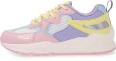 Кроссовки для девочек FILA Jaden, размер 38