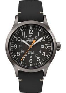 мужские часы Timex TW4B01900. Коллекция Expedition