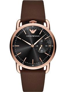fashion наручные мужские часы Emporio armani AR11337. Коллекция Aviator