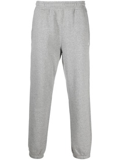 Stussy спортивные брюки с логотипом