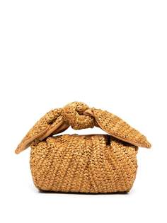 Rejina Pyo плетеная сумка-тоут Nane
