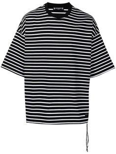 Mastermind Japan футболка с принтом