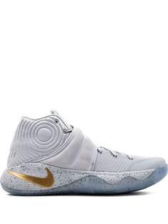 Nike высокие кроссовки Kyrie 2