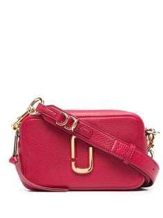 Marc Jacobs сумка-сэтчел с логотипом