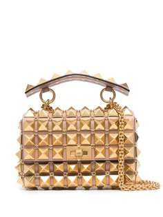 Valentino Garavani маленькая сумка на плечо Roman Stud
