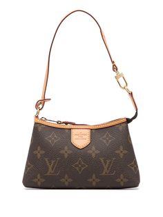 Louis Vuitton мини-сумка Pochette Delightful 2010-х годов