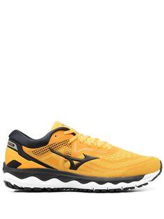 Mizuno кроссовки на шнуровке
