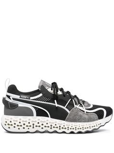 Puma кроссовки Castlerock со вставками