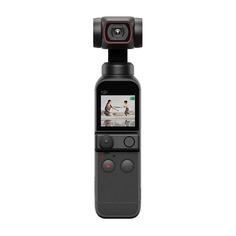 Стедикам Dji Pocket 2 OT-210 (CP.OS.00000146.01) черный