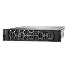"""Сервер Dell PowerEdge R740XD 2x4210R 2x32Gb x32 1x1.2Tb 10K 2.5"""" SAS 1x1.2Tb 10K 2.5""""/3.5"""" SAS H740p"""