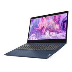 "Ноутбук LENOVO IdeaPad 3 15ARE05, 15.6"", IPS, AMD Ryzen 3 4300U 2.7ГГц, 8ГБ, 512ГБ SSD, AMD Radeon , Windows 10, 81W40072RU, синий"