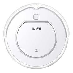 Робот-пылесос ILIFE V40, 22Вт, белый