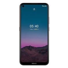 Смартфон Nokia 5.4 4/128Gb, фиолетовый