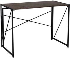 Компьютерный стол Brabix Loft CD-002 Stained Oak (641212)