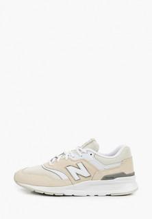Кроссовки New Balance 997