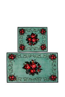 Комплект ковриков для ванной GENOVA HOME