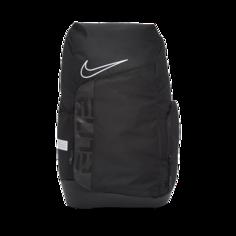 Баскетбольный рюкзак Nike Elite Pro - Черный