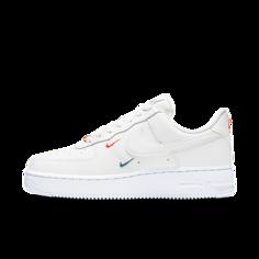 Женские кроссовки Nike Air Force 1 07 Essential - Белый