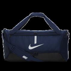 Футбольная сумка-дафл Nike Academy Team (средний размер) - Синий