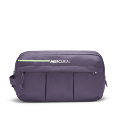 Футбольная сумка Nike Mercurial - Пурпурный
