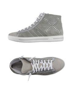 Кеды и кроссовки Nero Giardini