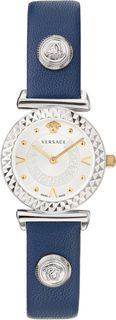 Женские часы в коллекции Mini Vanity Женские часы Versace VEAA00920