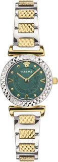 Женские часы в коллекции Mini Vanity Женские часы Versace VEAA01320